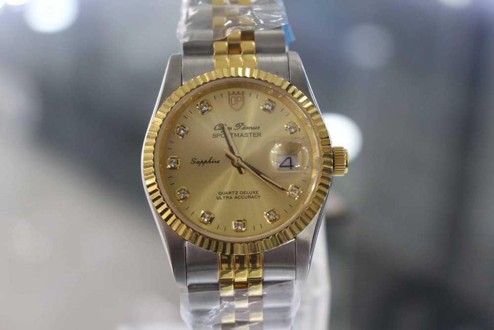 Đồng hồ Olym Pianus Sportmaster