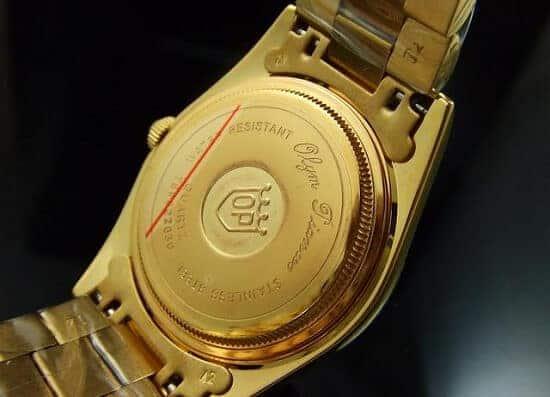 Phân biệt đồng hồ OP chính hãng và hàng giả