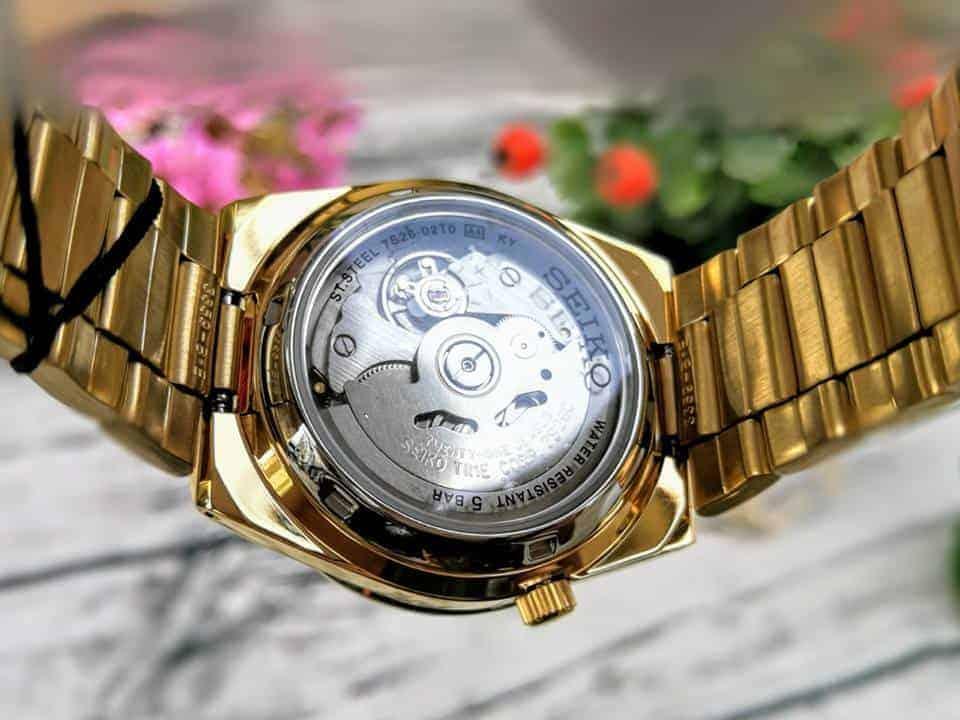đồng hồ Seiko SNKE06K1