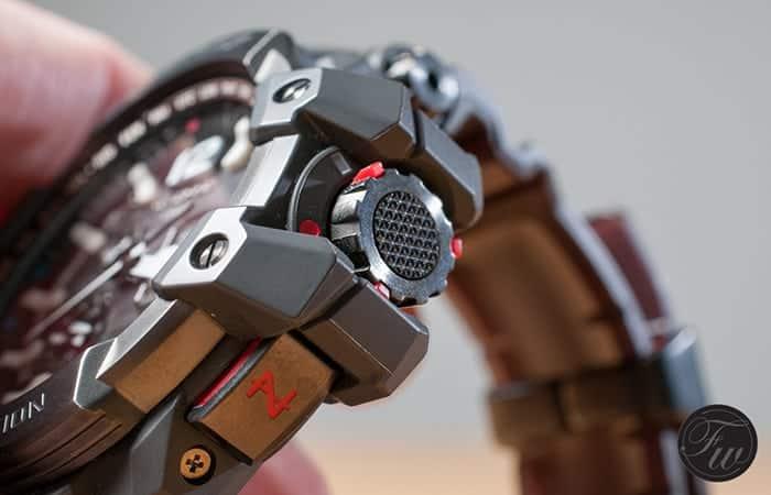 Đồng hồ Casio Alarm Chrono