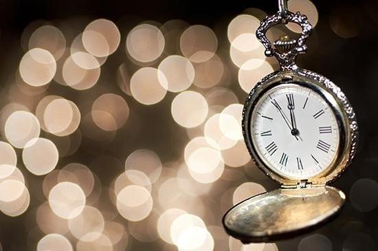 câu chuyện chiếc đồng hồ