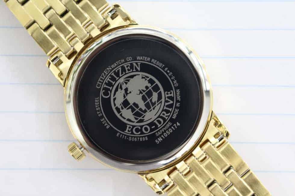 check imei đồng hồ citizen