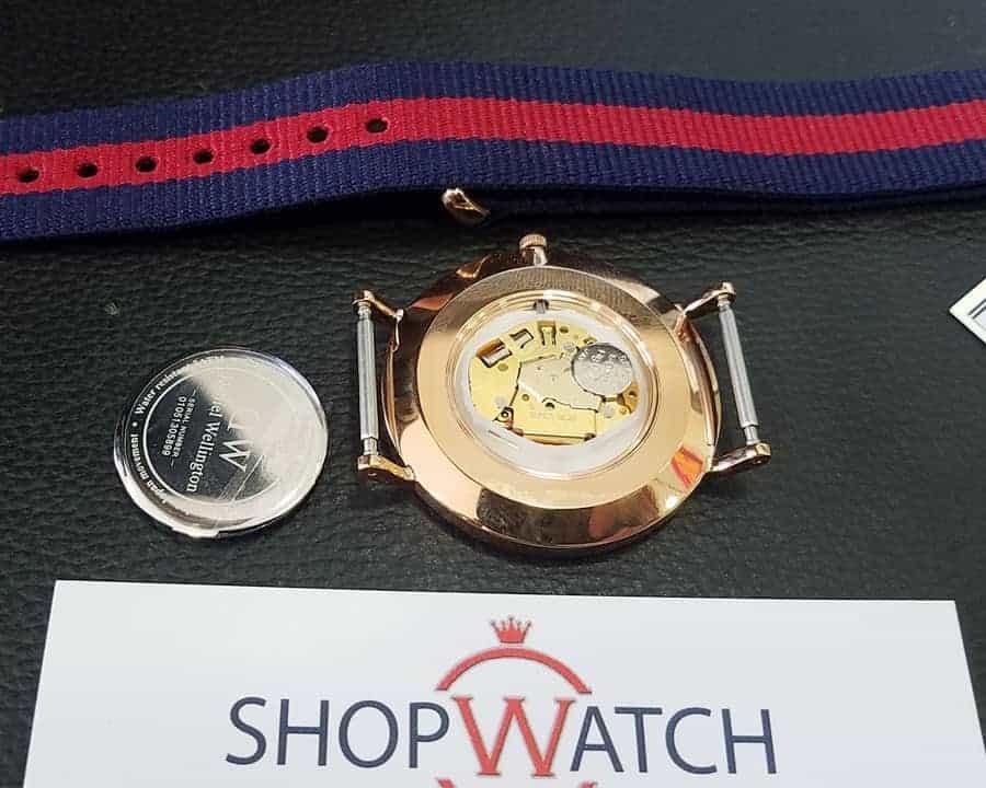 đồng hồ citizen giả
