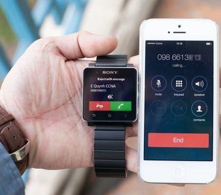 Hướng dẫn chi tiết : Cách sử dụng đồng hồ Smartwatch sao cho