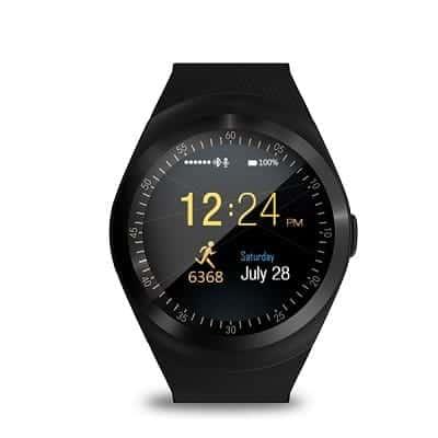 Cách sử dụng đồng hồ Smartwatch