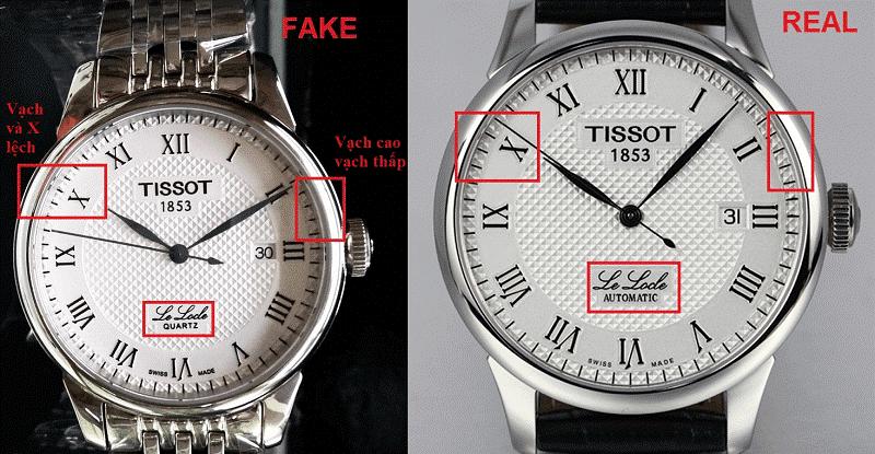 mua đồng hồ fake