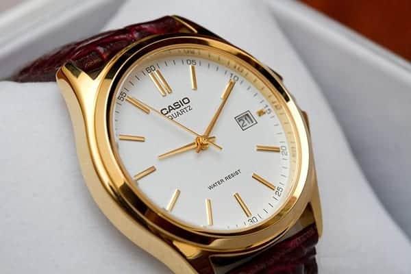 đồng hồ analog là gì