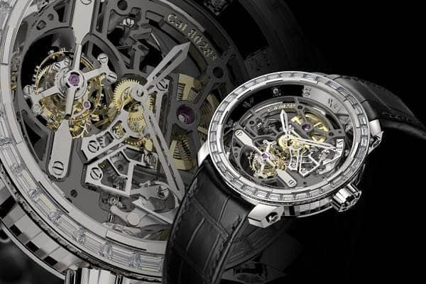 Đồng hồ Authentic là gì