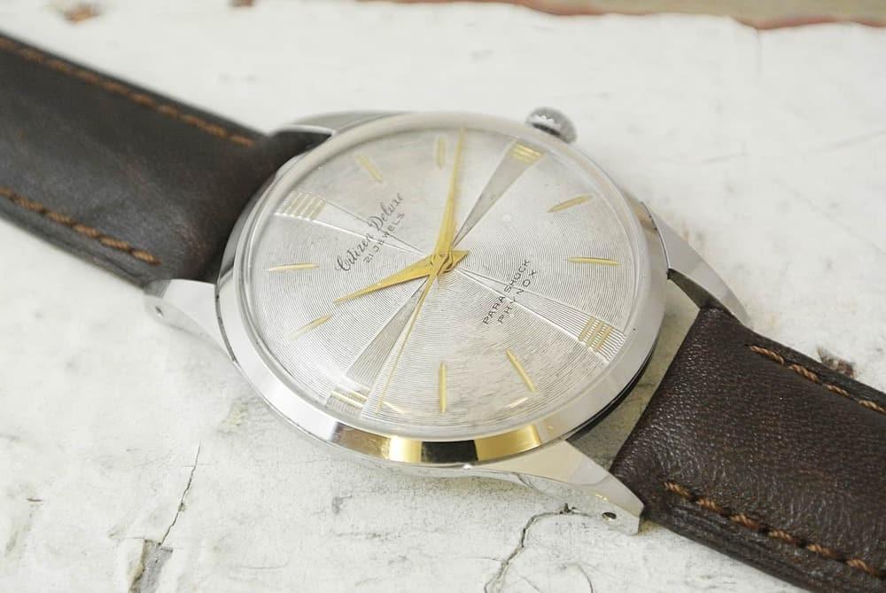 Đồng hồ Citizen cổ