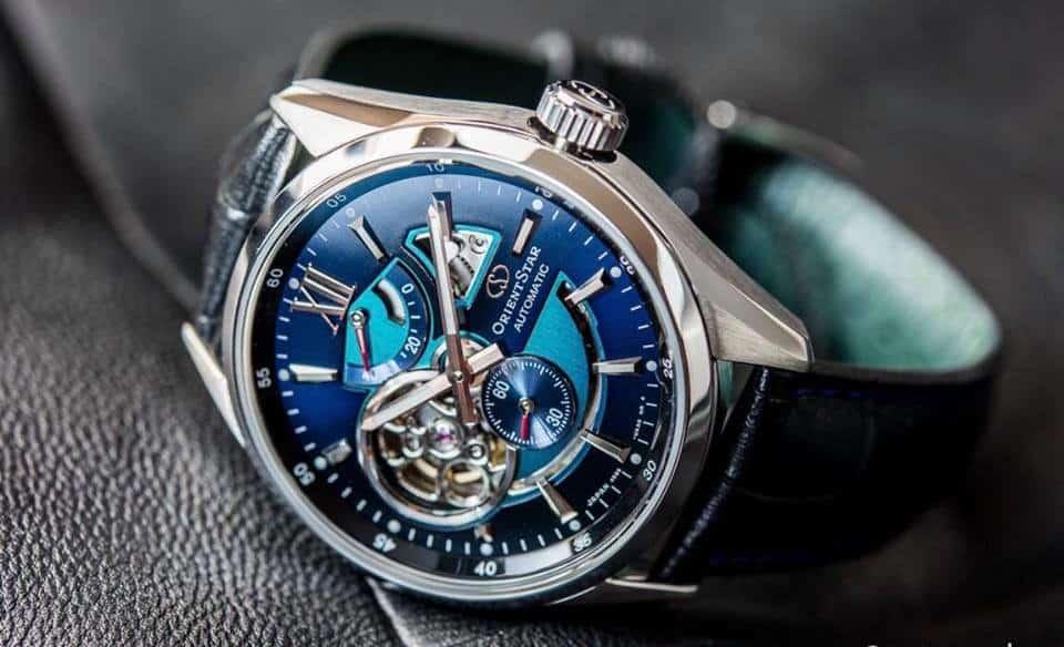 đồng hồ Orient RE-DK0002L00B