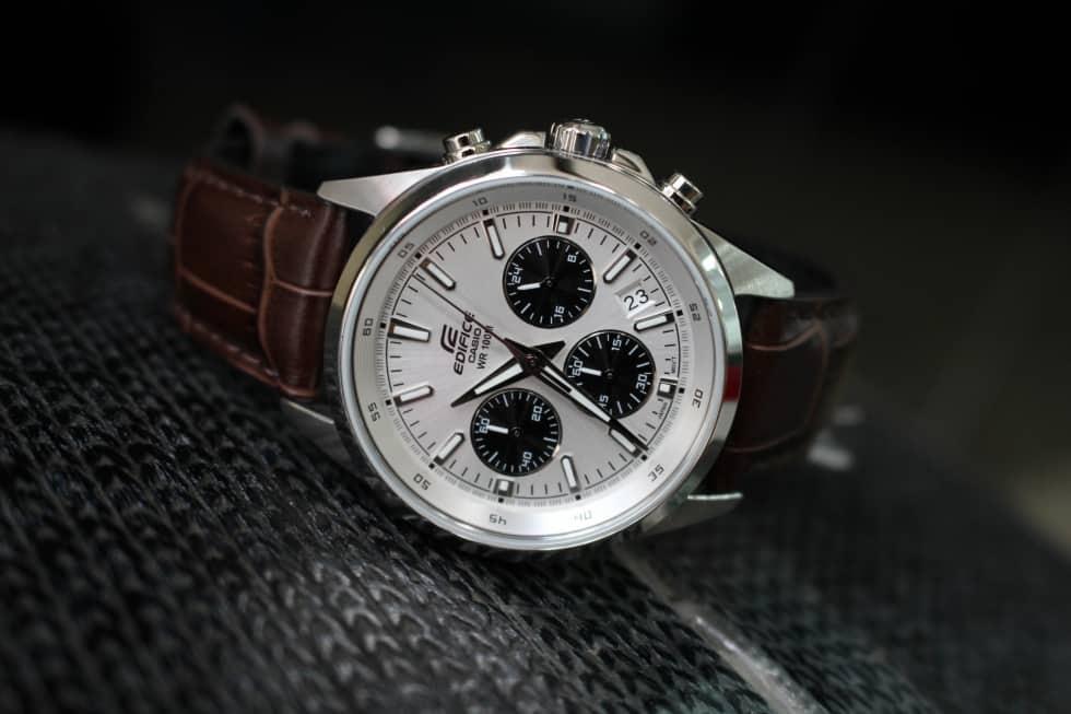 Đồng hồ Casio Edifice WR100M