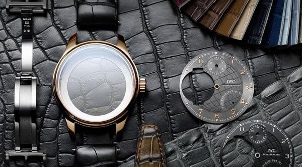 Đồng hồ Citizen dây da