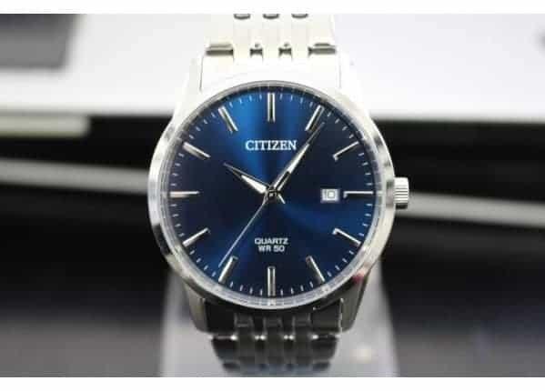 Đồng hồ Citizen giá dưới 2 triệu