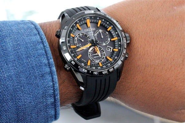 đồng hồ Seiko Astron