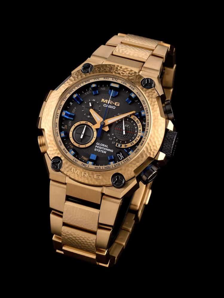 đồng hồ g shock giá bao nhiêu