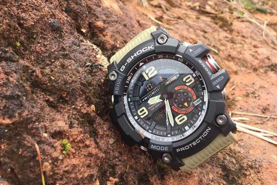 đồng hồ g shock giá rẻ