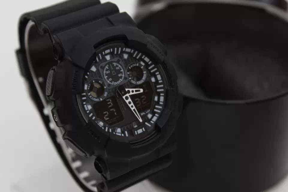 đồng hồ g shock replica