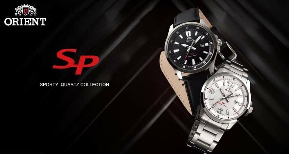 đồng hồ orient sp