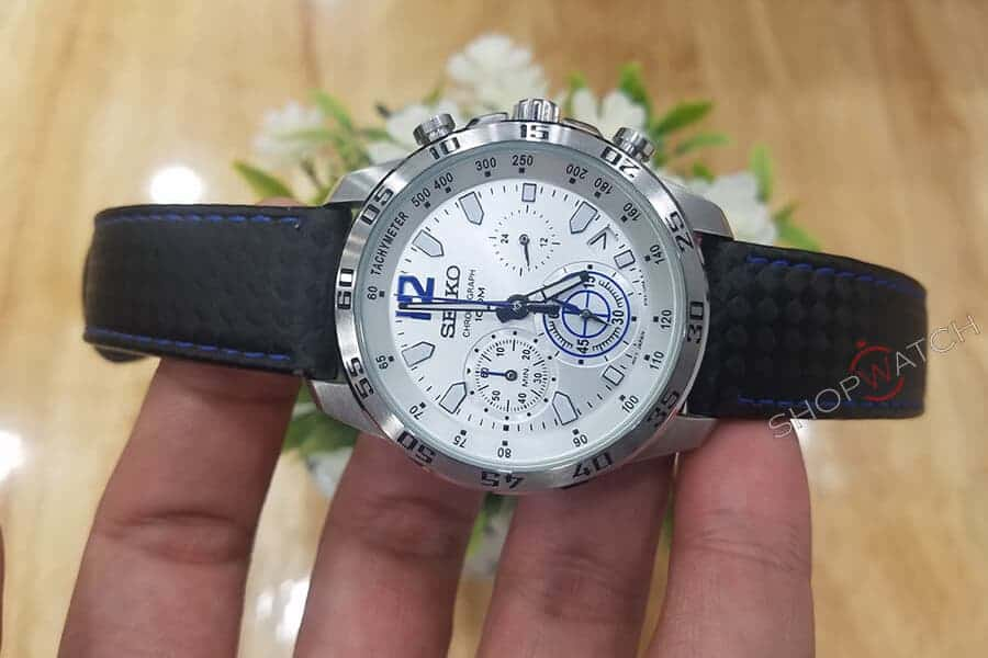 đồng hồ Seiko 6 kim