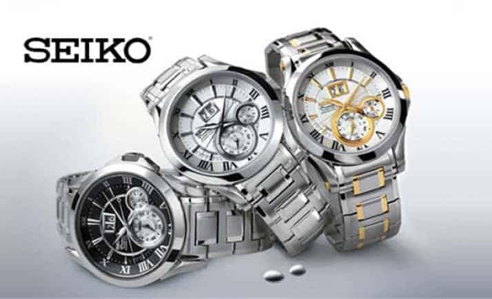 đồng hồ seiko có tốt không