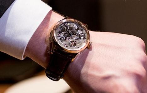 Đồng hồ Seiko Credor