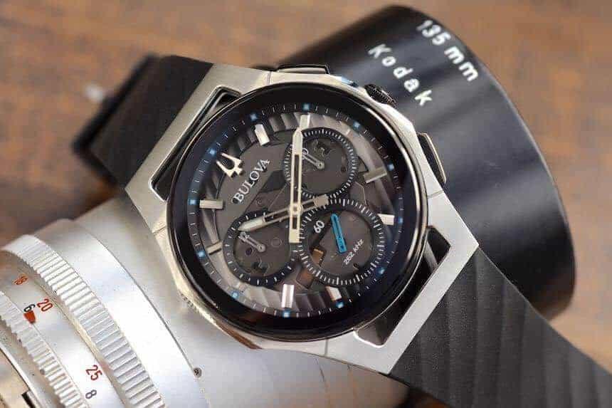 bulova đồng hồ
