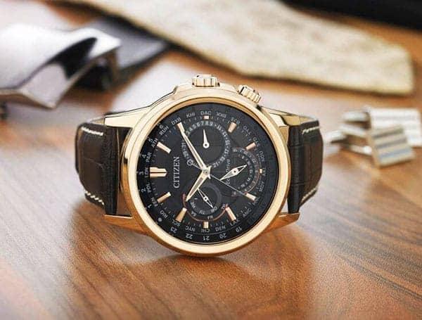 đồng hồ Citizen chính hãng