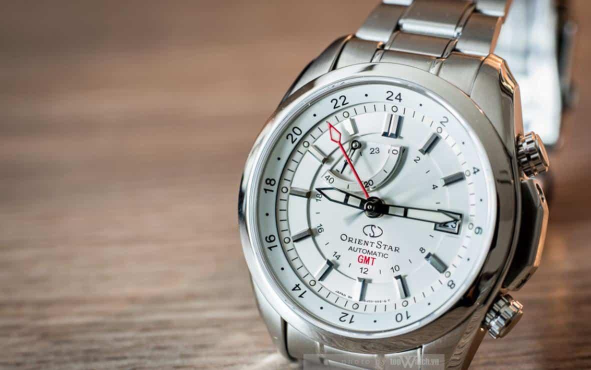 đồng hồ GMT