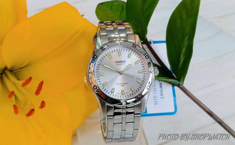 Đồng hồ Casio MTP-1243D-7AVDF