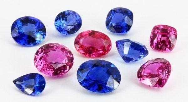 Sapphire là gì