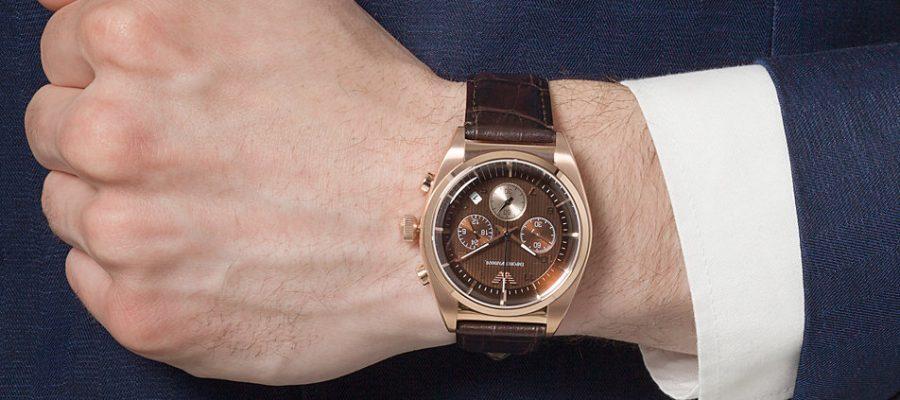 chọn size đồng hồ