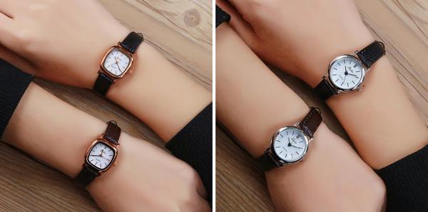 nên đeo đồng hồ tay nào