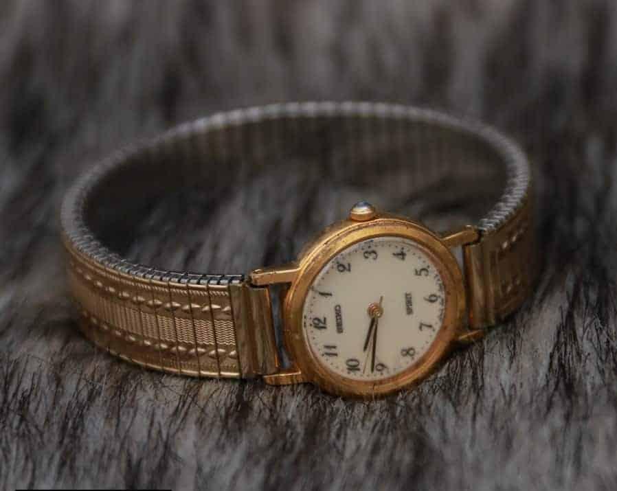 Đồng hồ Seiko Spirit