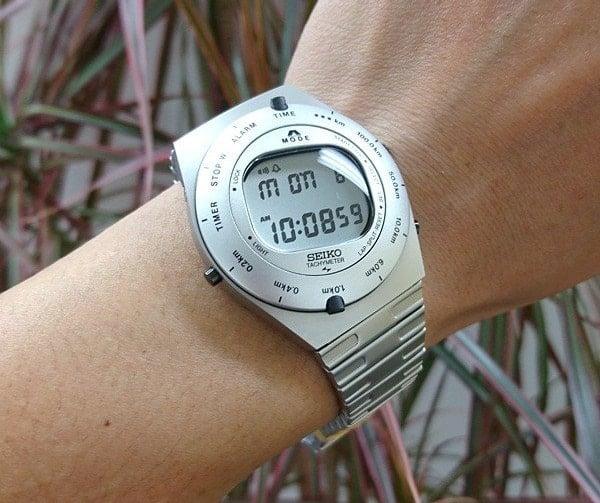 Đồng hồ Seiko Spirit có nên mua không