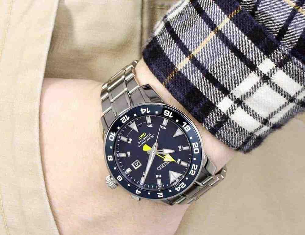 đồng hồ seiko Nhật Bản
