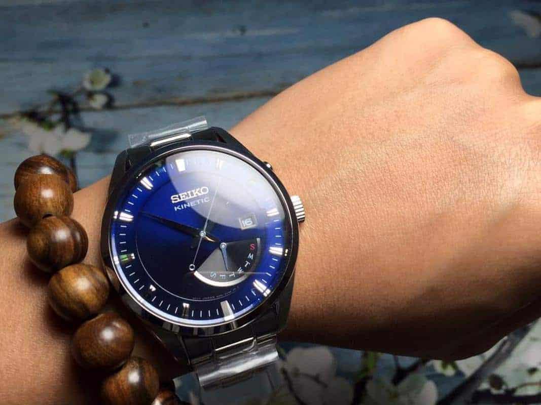 đồng hồ seiko chính hãng giá rẻ