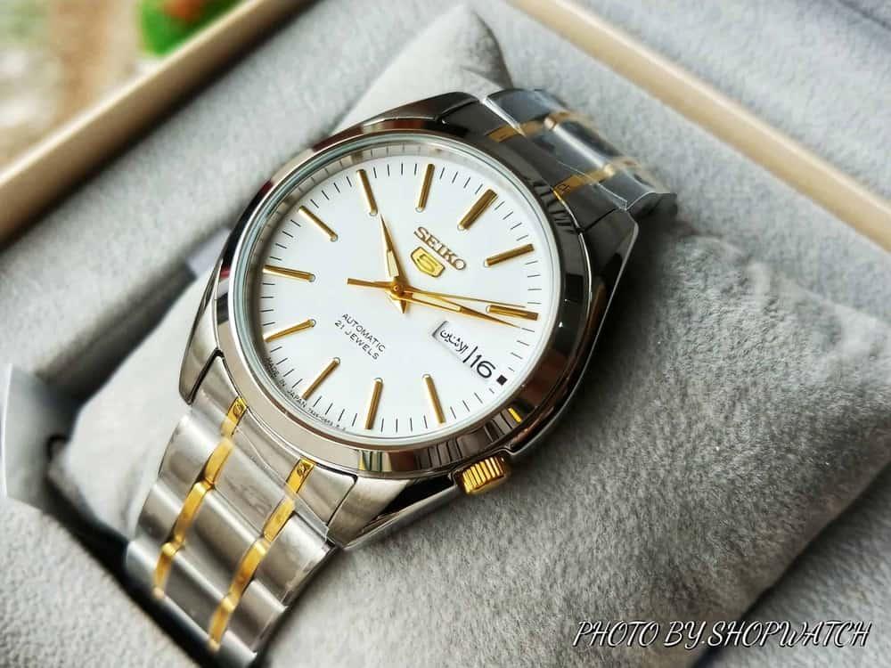 đồng hồ Seiko 5 Automatic